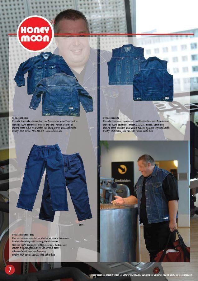 Übergrößen Katalog!   Herren Mode Übergrößen Katalog 2013!   Pinterest a6ab5046c2