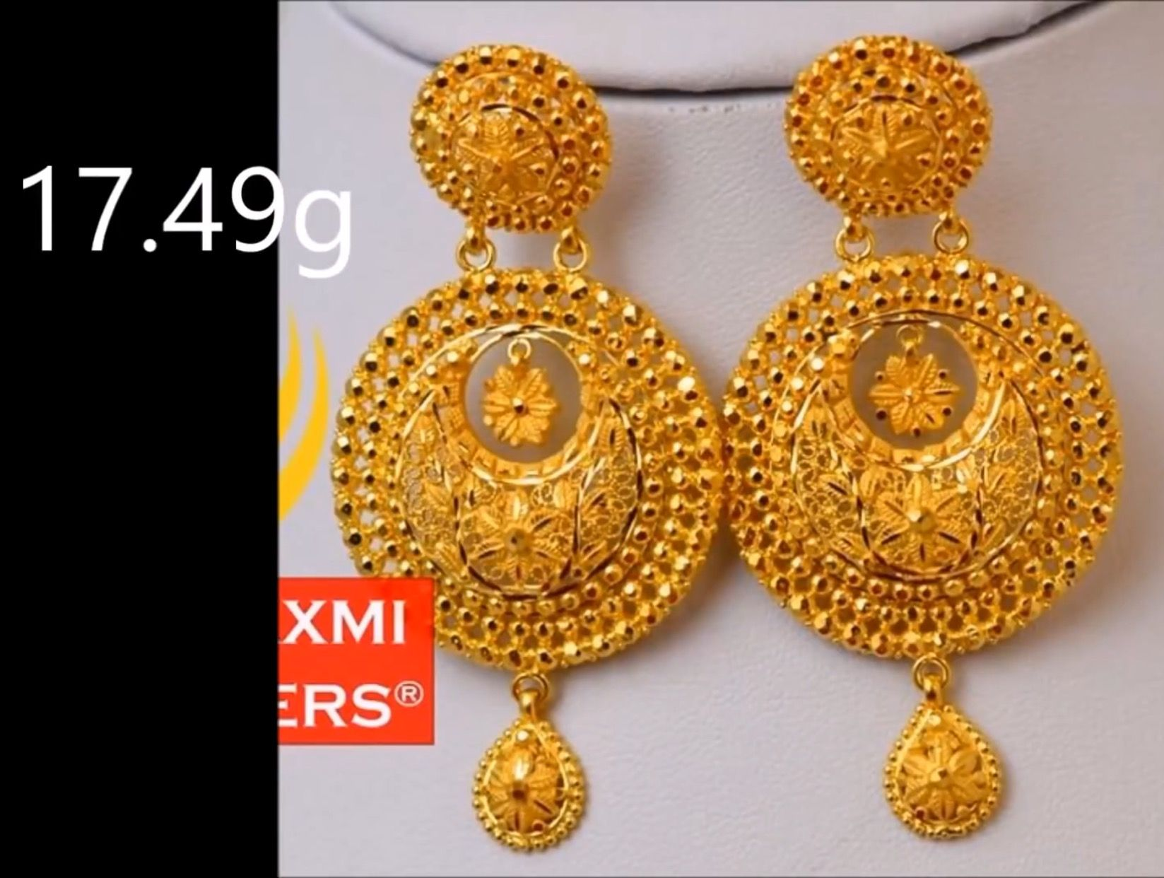 Pin By Divya Bharti On Jewellery Gold