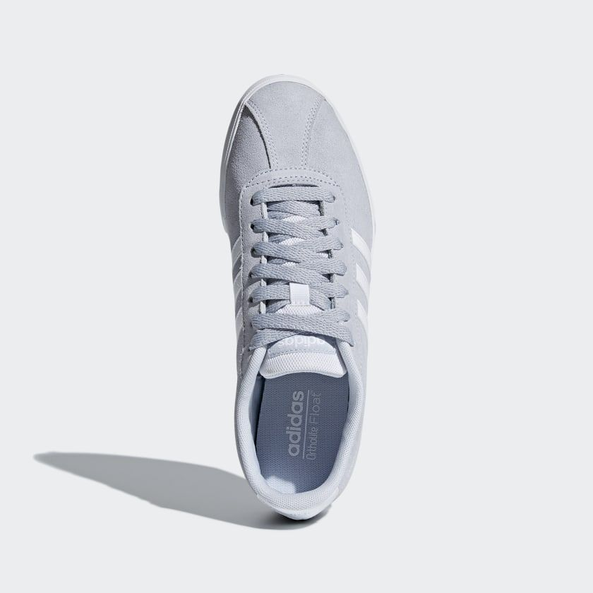 adidas Courtset Shoes - Blue | adidas US in 2020 | Shoes ...