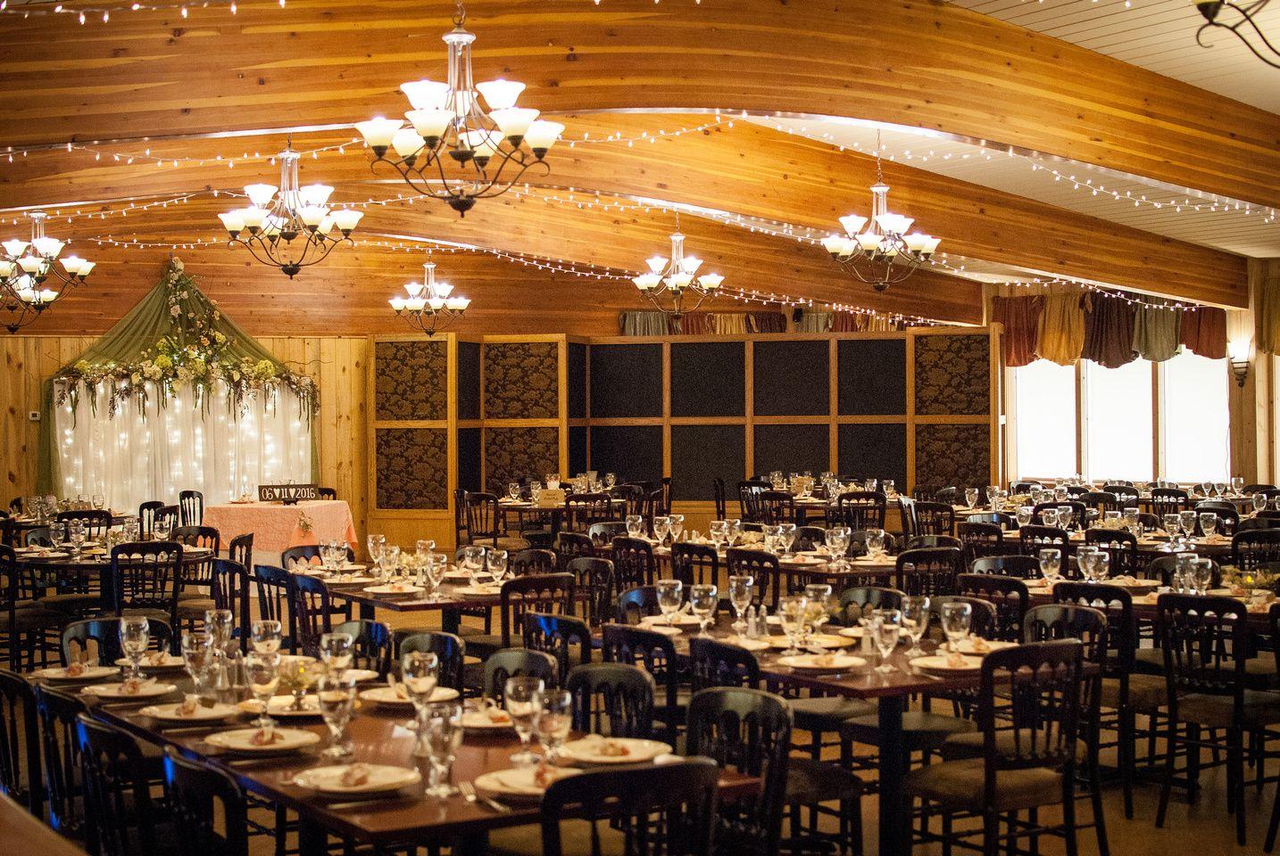 Wedding venue in Cody, Wyoming. wyomingweddings