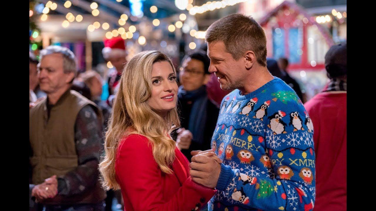 Finding John Christmas Hallmark│Hallmark Christmas Movies 2018 ...