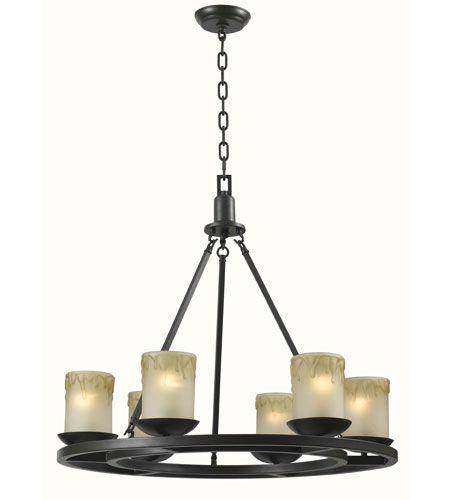 World Import Designs Colchester 6 Light Chandelier In Oiled Rubbed Bronze 6136 88 Lightingnewyork