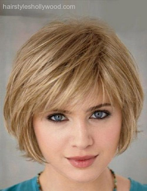 medium length hairstyles for fine hair - Google Search | Health ...