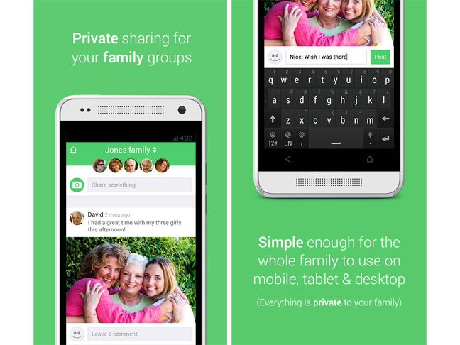 Photo Sharing Apps That Keep Your Family in Touch and Up