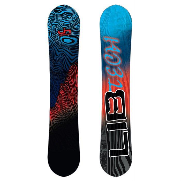 Lib Tech - Skate Banana BTX Snowboard 2019