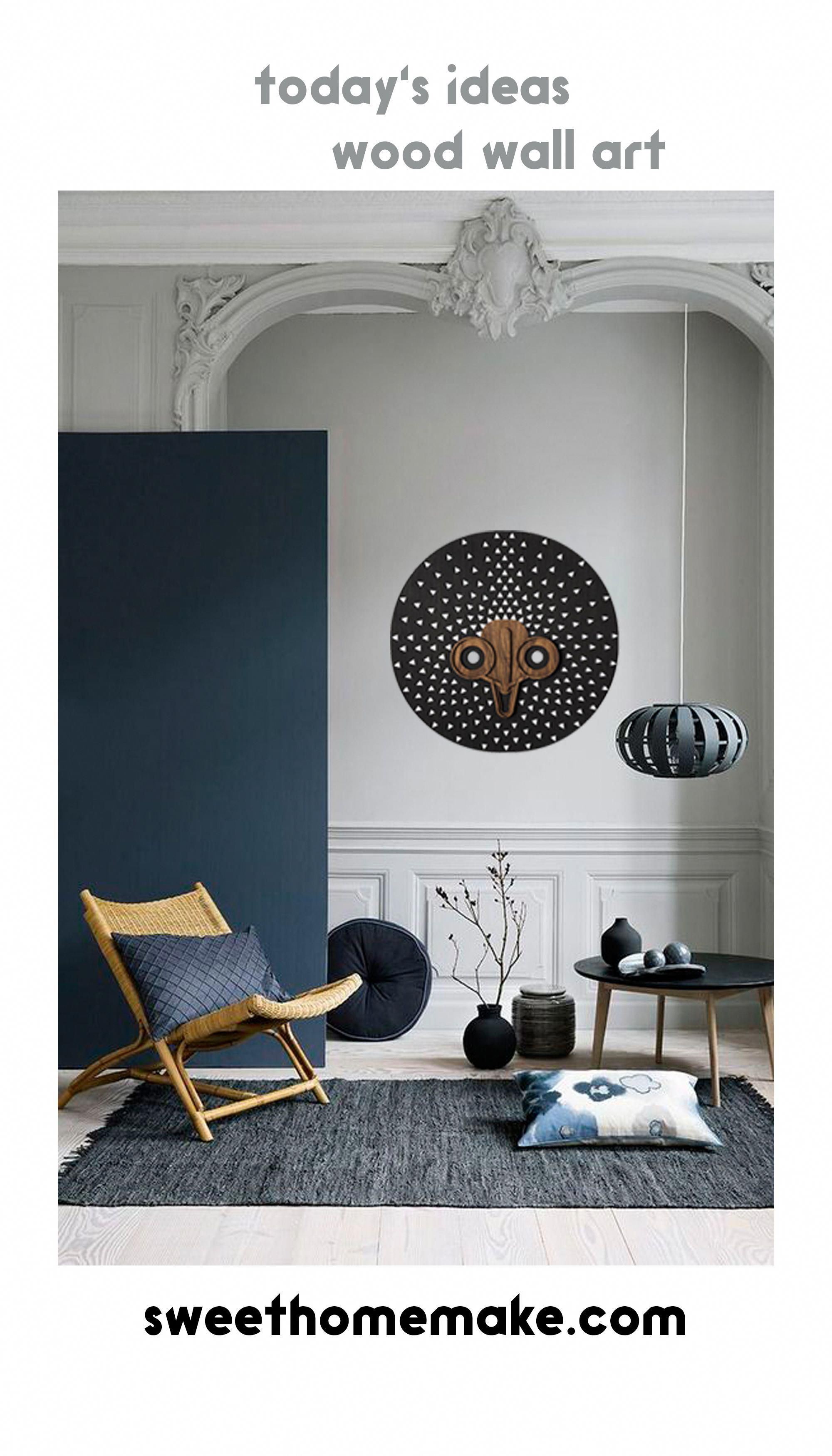 Today S Ideas For Modern Living Room Decoration Styles With Abstract Wood Wall Art Todaysideas Todays Living Room Decor Modern Living Decor Living Room Decor