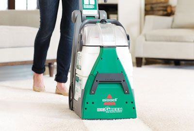 Carpet Steamer Rental