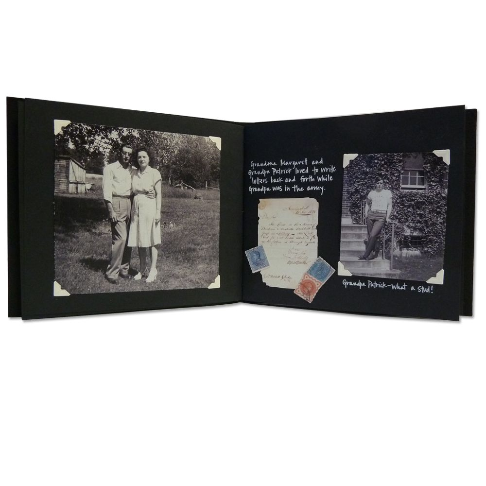 heritage photo album ideas - Kolo Heritage Album Layouts Heritage Ideas