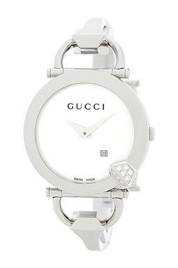 55b1af81ef0 Gucci Women s Chiodo Bangle Watch    Hautelook