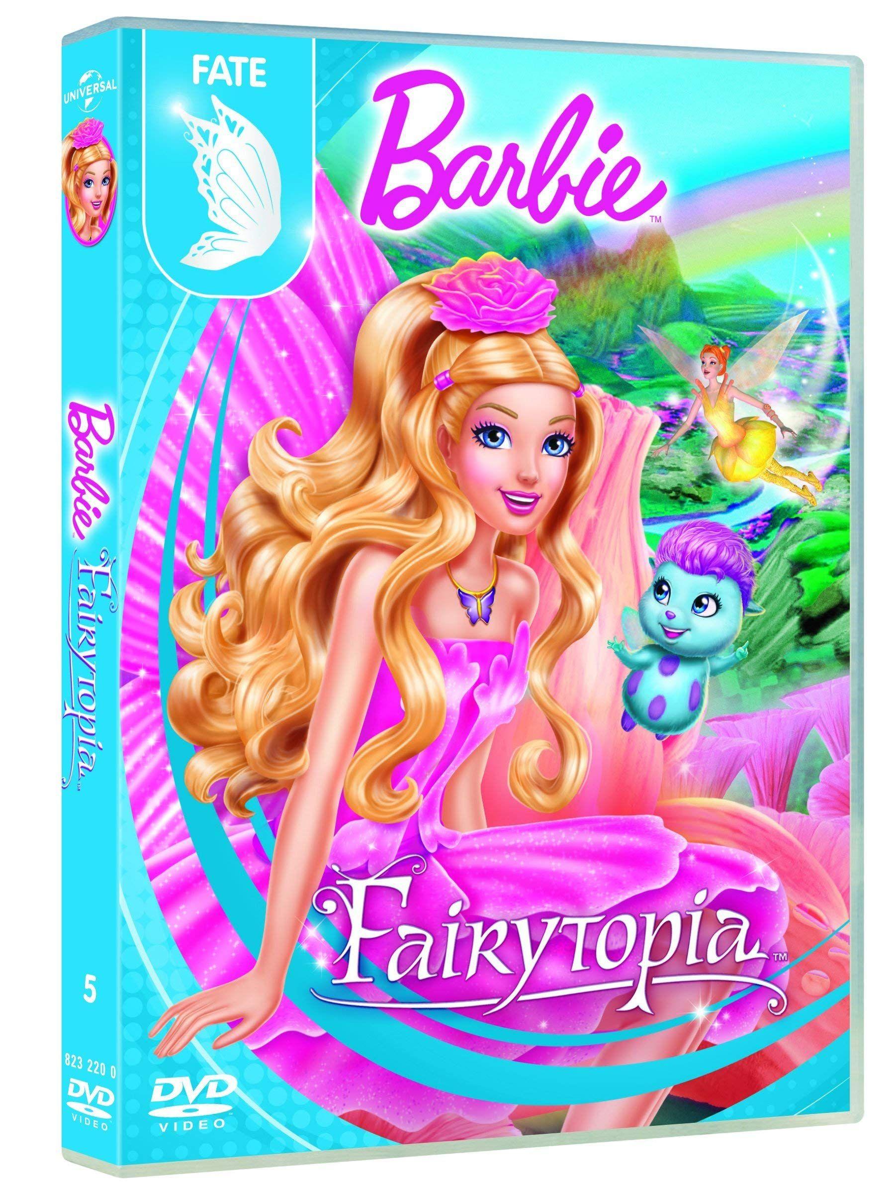 Barbie fairytopia barbie fairytopia with images