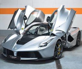 تيربو العرب آخر أخبار السيارات العربية والعالمية صور سيارات فيديو سيارات Ferrari Laferrari Premium Cars Super Cars