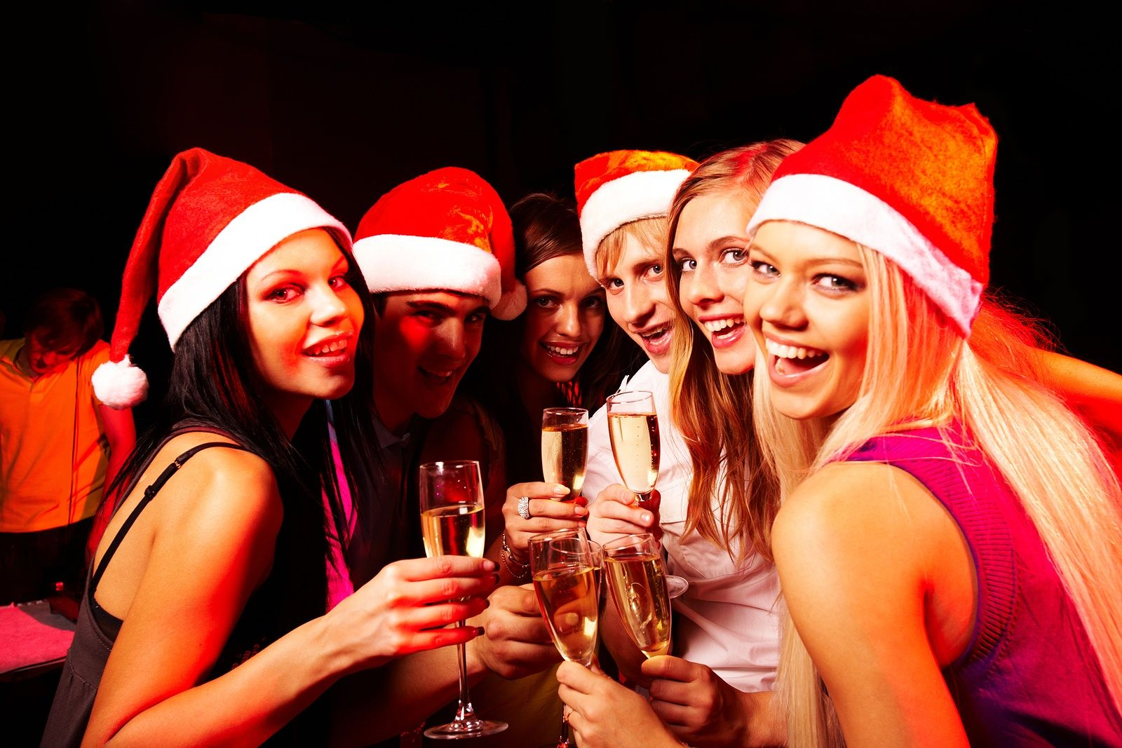 Work Christmas Party Ideas Sydney Part - 48: Celebrate This Christmas On Cruise With Your Friends And Family. Hurry To  Book It Now