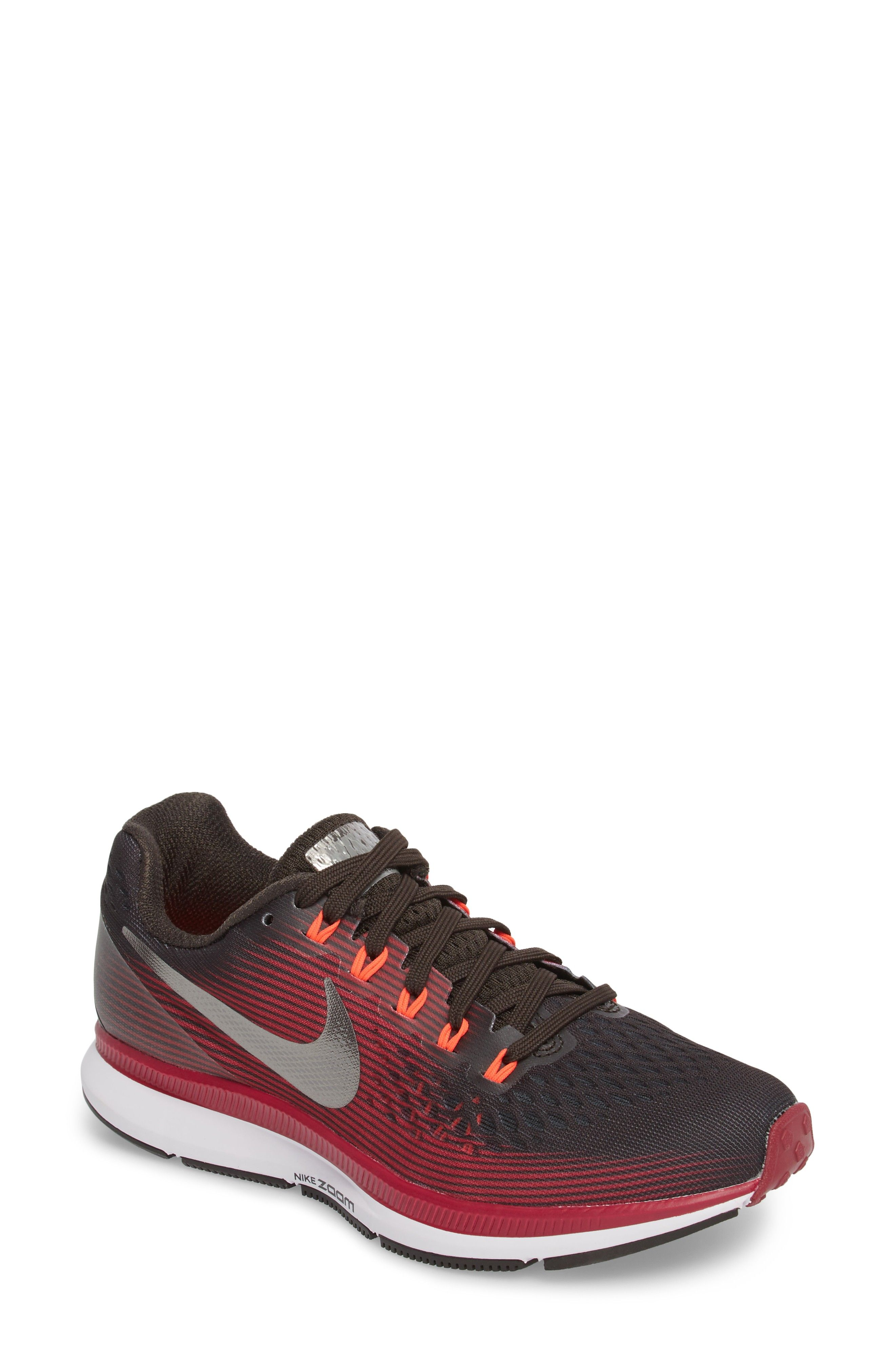 the best attitude f8cae bf5d9 NIKE | Air Zoom Pegasus 34 Gem Running Shoe #Shoes #Athletic ...