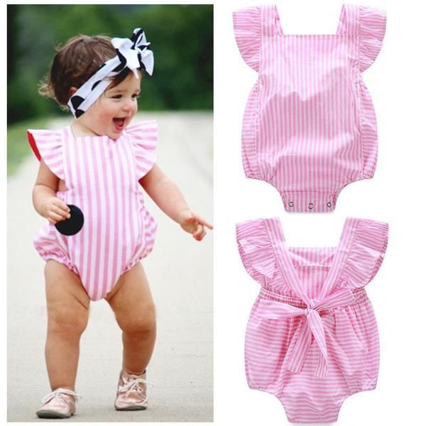 4397c00fc543 Baby things · THE PETUNIA ROMPER- INFANT ...