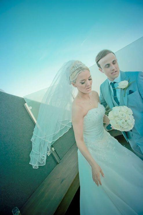 Classic, vintage, retro wedding photographer   Professional wedding photographer London
