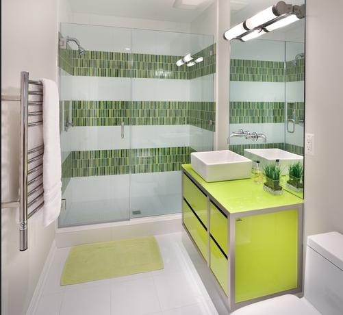 Modern S Bathroom Design