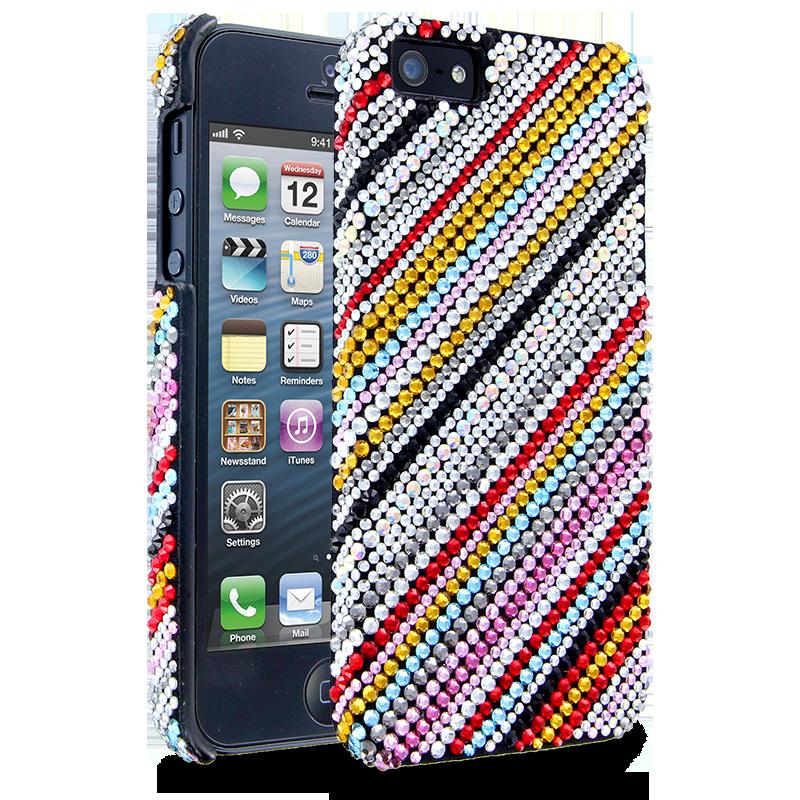 Debari Majestic Topaz Designer Iphone 5 Case Fashion Design Iphone Cases Bling Iphone Cases Iphone 5 Case