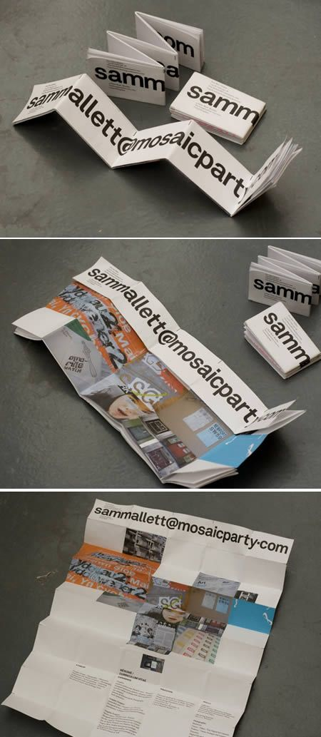 10 Most Creative Resumes - best resumes, cool resumes Creative - most creative resumes