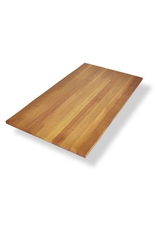 Tischplatte weiß nach maß  Tischplatte Eiche Premium nach Maß | aus der Manufaktur | Pinterest ...