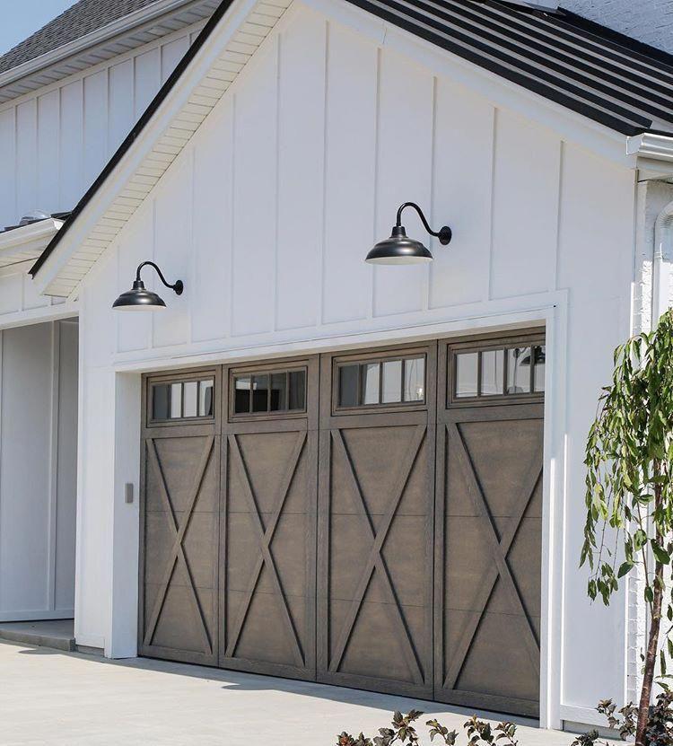 Rustic Sliding Door Pole Barn Door Hardware Barn Doors For Inside Your House 2019051 Modern Farmhouse Exterior Farmhouse Exterior Colors Farmhouse Exterior