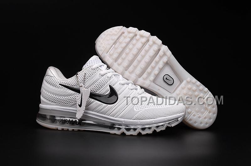 nike air max 2017 running shoes men