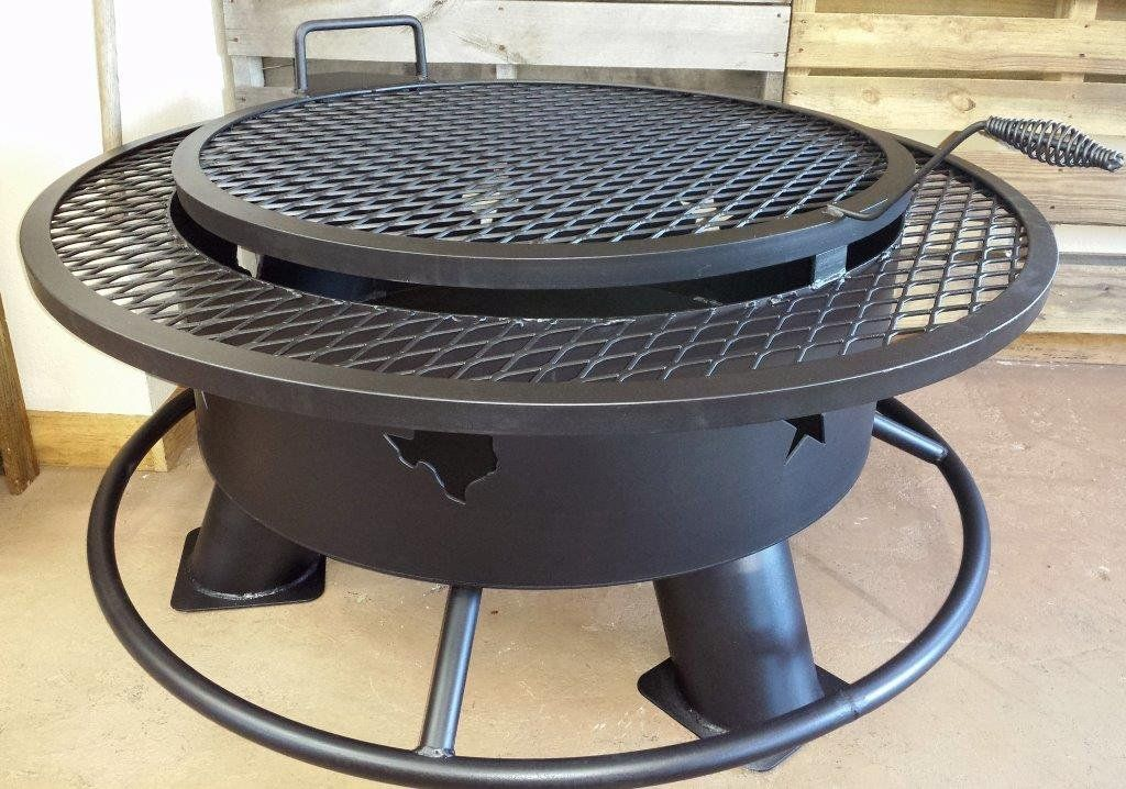 Cool pit things i want custom fire pit charcoal