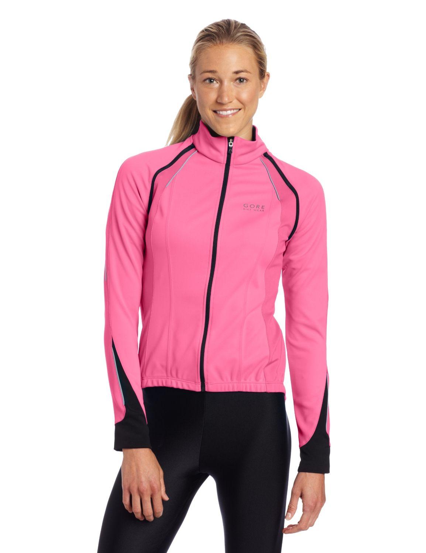 e14c2b1ff Amazon.com   Gore Bike Wear Women s Phantom 2.0 Soft Shell Jacket   Cycling  Jackets   Sports   Outdoors