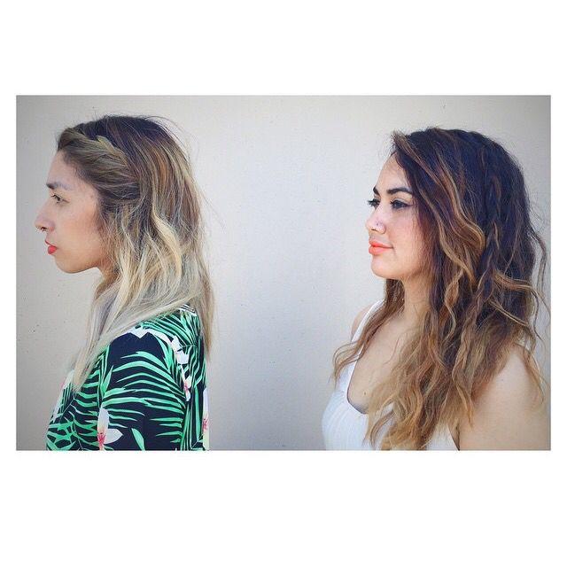 Deeda Blair Hair