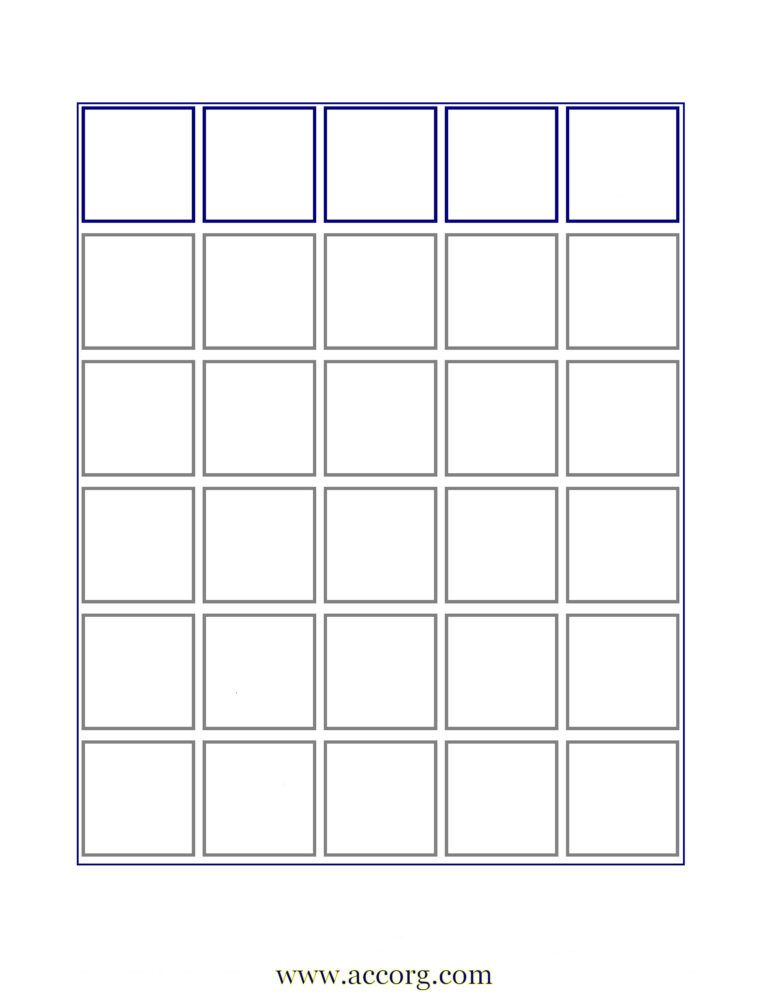 Bingo Templates Space Bingo Cards Word List Free Custom Throughout Blank Bingo Card Template Microsoft Word Kertas Catatan Kolase Foto Seni