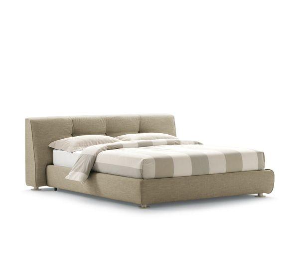 Flou - Letto Stil Novo in 2019 | Bed, Bed design, Bed storage