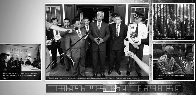 Nelson Mandela Digital Archive