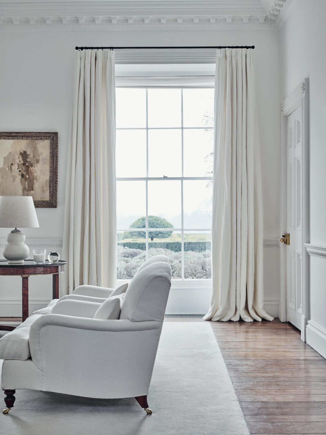 The Most Serene Home Tour Ive Ever Posted