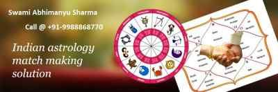 Astrology Match Making Online