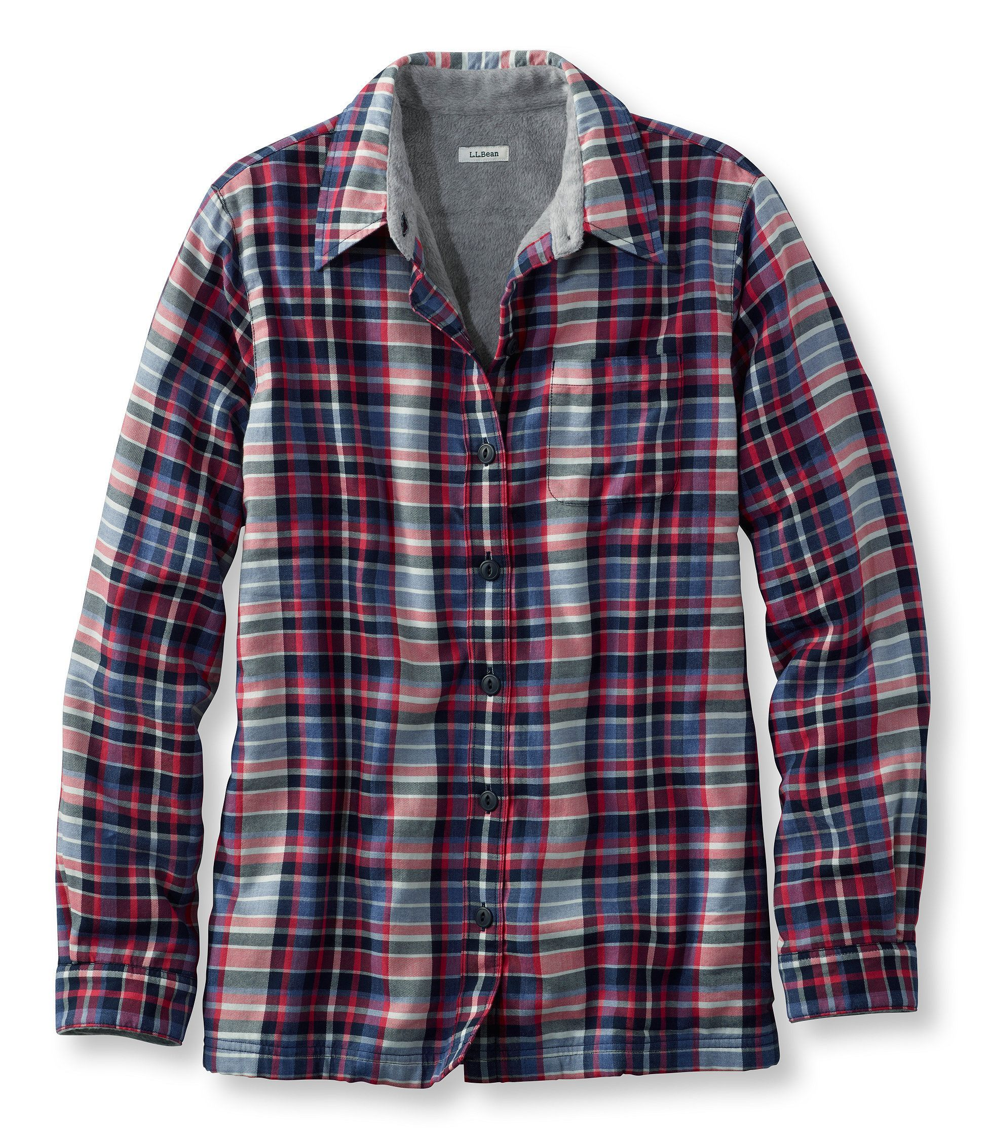 Fleece vs flannel  FleeceLined Flannel Shirt  wear  Pinterest  Flannel shirts and