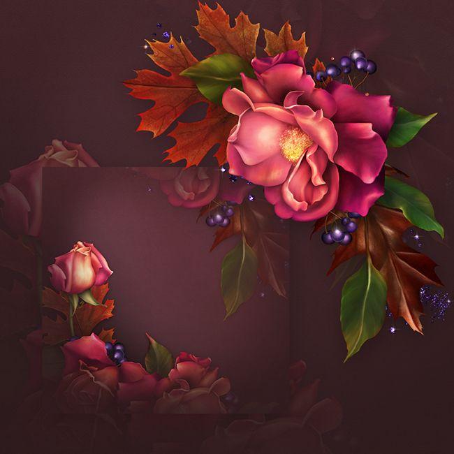 """Jaguarwoman's """"Autumnal"""""""