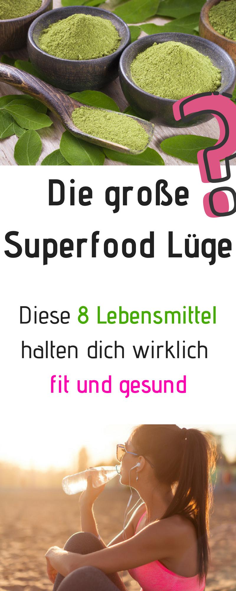 Spirulina Algen für Gewichtsverlust Dosierung Schriftart