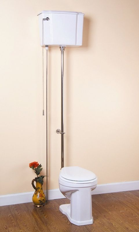 Victoria High Tank Toilet Price 749 00 Free Shipping Water