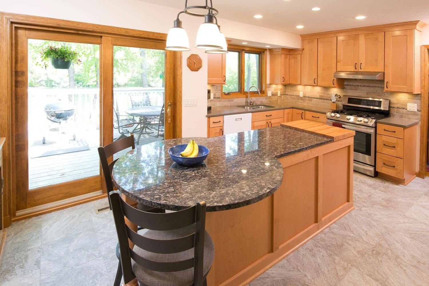 Kitchen Remodeling | New Spaces Minnesota Remodeler # ...