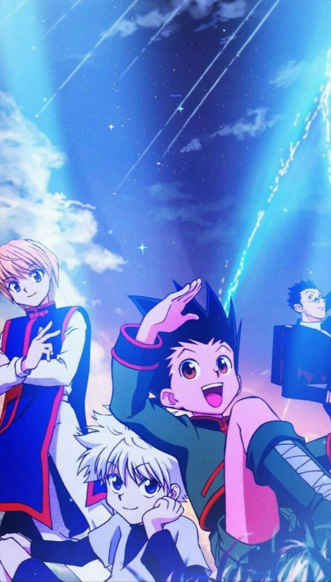 Pin de Jack em Animés em 2020 Personagens de anime