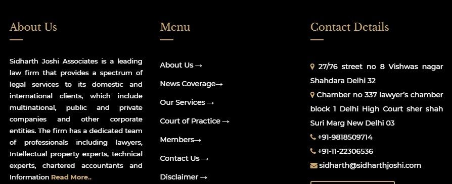 Best Civil Lawyer In India Legal Services Good Lawyers Practical Advice