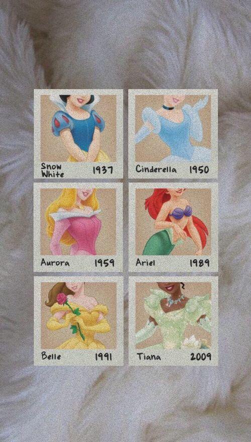 Disney Princess Lockscreen Kartun Disney Kartun Disney