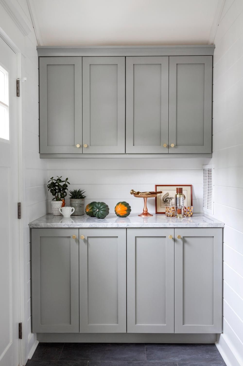 Before After A Labor Of Love For A Designer And Contractor Design Sponge Kitchen Furniture One Wall Kitchen Kitchen Design