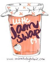 Jam Swap '09 Round-Up