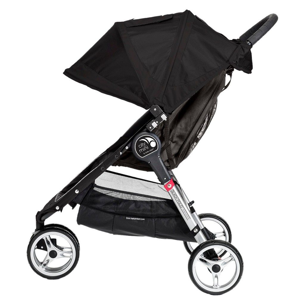 tripletap to zoom (With images) Baby jogger city select