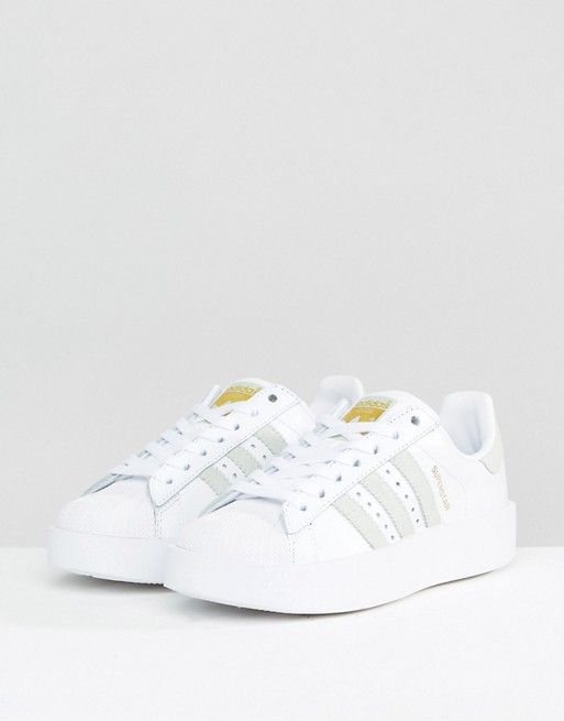 adidas superstar bold iridescent