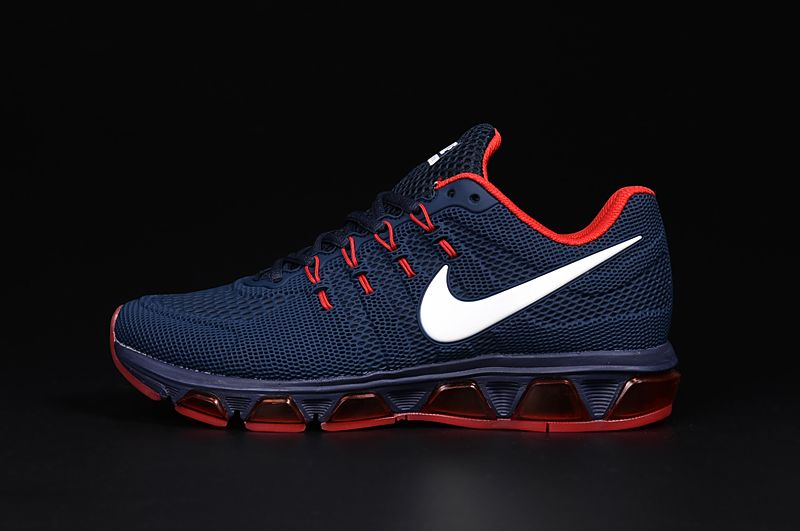 Nike Air Max Tailwind 6 For Mens Red Black For Salesale nike air max shoes nike free rn flyknitinnovative design