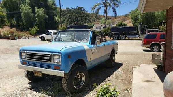 e7d950b1bc6d3b02cffa3525822f400b 1977 international scout traveler it has a chevy 350 tbi (80,000 Wiring Harness Diagram at bayanpartner.co