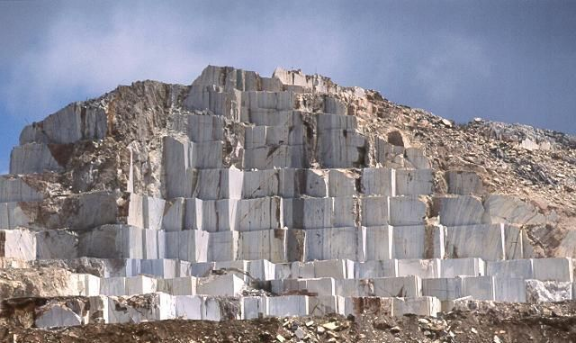 Carrera Marble Quarry In Italy Favorite Places Amp Spaces