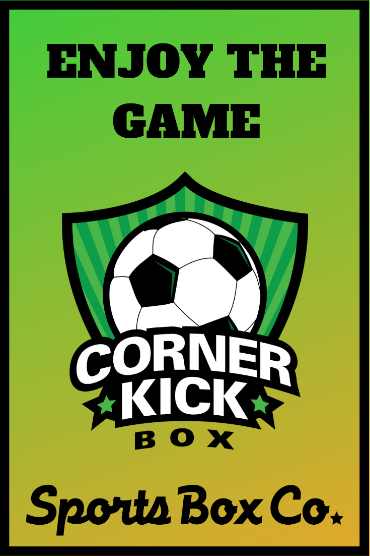 Soccer Gifts For Sports Kids These Soccer Sport Boxes Will Be A Perfect Gift For Kid Sport Lovers Baby Sports Sports Gi Sports Boys Kids Soccer Soccer Gifts