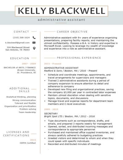 Free Resume Builder Resume Builder Resume Genius In 2020 Resume Builder Good Resume Examples Free Resume Builder